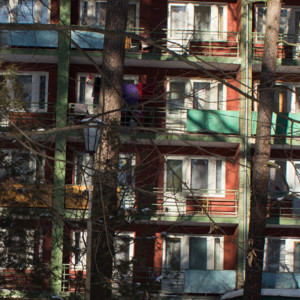 Collective Housing in Ukraine