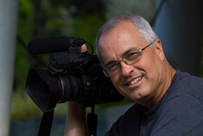 Frank Spangler, Communications Specialist, ADRA Canada