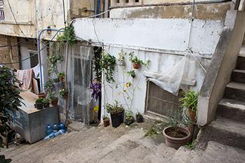 Amina's Basment Apartment in Beirut