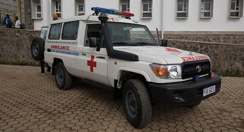 Ambulance80