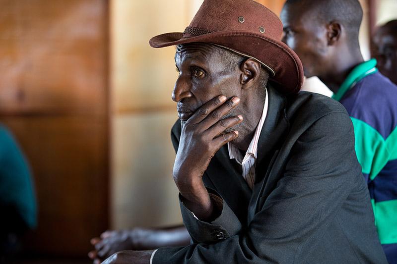 Considering a New Idea in Rwanda