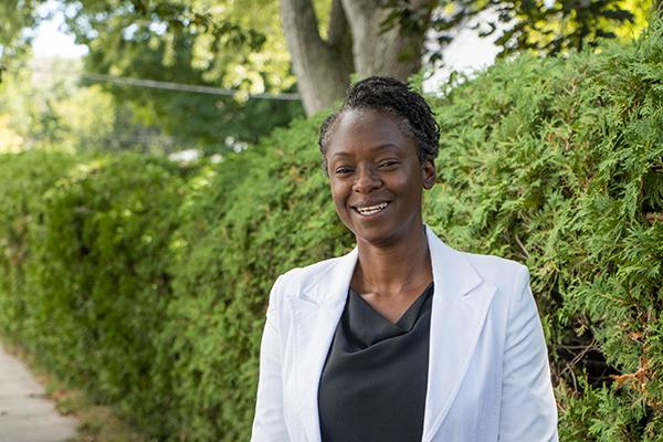 Anita M. Odondi